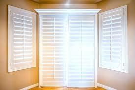 plantation shutters for patio doors plantation shutters for patio doors sliding plantation shutters white plantation shutters