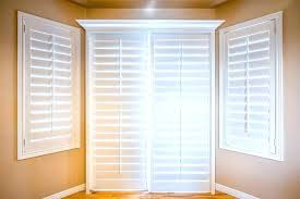 plantation shutters for patio doors bypass shutters for sliding glass doors cost plantation medium size of plantation shutters sliding patio door