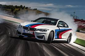 the fastest bmw car