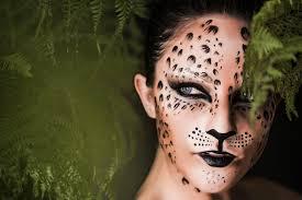leopard print make up tutorial shonagh scott showme makeup you