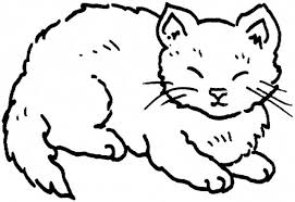 Small Picture Coloring Pages Cat Eyes Coloring Coloring Pages