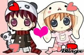 anime love chibi. Unique Chibi Anime Love Chibi  Buscar Con Google And Anime Love Chibi D