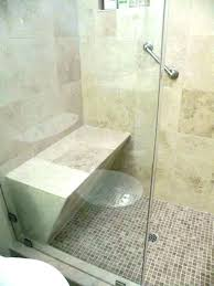corner shower seat tile corner shower seat tile height luxury construction bench lux bench seat tile corner shower seat tile