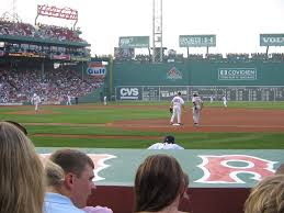 Boston Red Sox Seating Chart View View From The Seats Fenway Park Ticketcity Insider