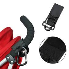 Pu Magic Stick <b>Baby Stroller Accessories Hook</b> Pram Pushchair ...
