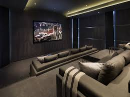 cinema room furniture. Contemporary Furniture Home Cinema And Cinema Room Furniture