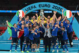 Die UEFA Fußball EM 2020/2021