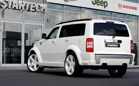 Dodge Nitro. price, modifications, pictures. MoiBibiki