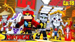 Minecraft Lego Ninjago Mod - Micro USB c