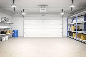 garage inside. Garage Inside F