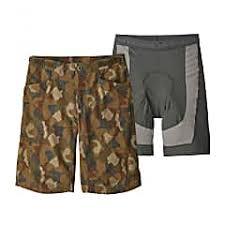 Patagonia Shorts Size Chart Patagonia M Dirt Craft Bike Shorts Bunker Camo Small Multi