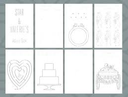 Wedding Colouring Pages Printable Free Printable Wedding Coloring