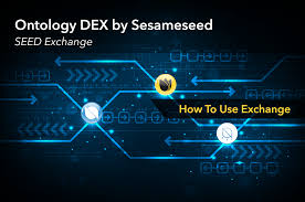 Token Holders Chart How To Use The Ontology Dex By Sesameseed Sesameseed Medium