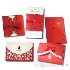 Sample Floral Small For Out Invitation Romantic Dhgate Gift Favors From Delicate com u Hollow Carved Bridal 06 Card Cards 11 Flowers Pattern Kiss Party Wedding Gifts