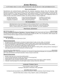 Sous Chef Resume Sample Assistant Executive Steward Junior Cv