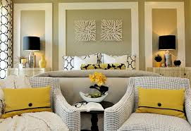 black and white master bedroom decorating ideas. Top Master Bedroom Wall Decor With Black White And Yellow. Yellow Decorating Ideas. Ideas C