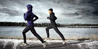 「running in winter」的圖片搜尋結果