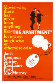 The Apartment Festival De Cannes