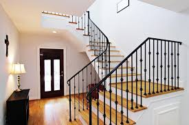 metal stair handrail. Brilliant Metal Metal Stair Spindles Stair Throughout Metal Stair Handrail S