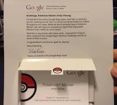 Google Maps Pokemon Master Album On Imgur