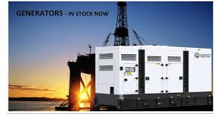 industrial power generators. Industrial Power Generators