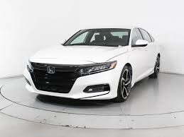 Check spelling or type a new query. Used 2018 Honda Accord Sport Sedan For Sale In West Palm Fl 103078 Florida Fine Cars