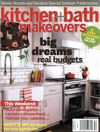 Better Homes And Gardens Kitchen Bathroom Archives Top Knobs Top Expressions Projects And News
