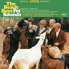 Image result for beach boys pet sounds cover