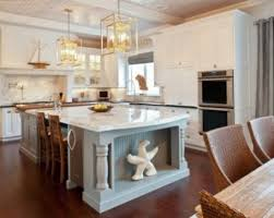 10 Coastal Decorating Ideas  Sisal Coastal Style And DriftwoodCoastal Kitchen Ideas