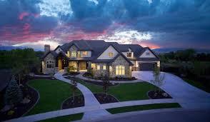 custom home design ideas. pleasurable design ideas custom home designer front elevation on. « » l