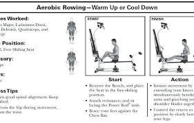 bowflex exercise chart free best of bowflex xtreme workout chart pdf of bowflex exercise chart
