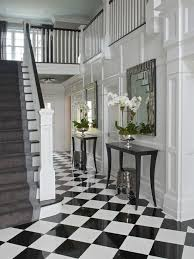 black and white tile floor. Delighful Tile Black And White Tile Floor Black White Checkered Floor Homes Plans  Outstanding And With Tile