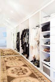A Crisp, Edgy, and Eclectic Family Home. Attic ClosetCloset ...