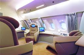 Bowes Meets Critical Deadlines on Airbus A380 Cabin Interior Design