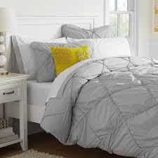 grey bed comforter bedding ikea dorm room pertaining to twin duvet cover idea 4