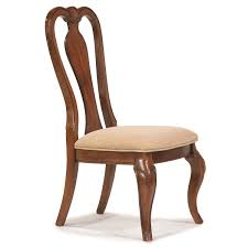 Legacy Classic Furniture 9180 140 KD Evolution Queen Anne Side