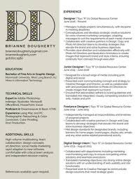 Long Resume Solutions Interesting Briannedougherty Resume By Bridougherty44 Issuu