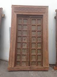 Old Doors Rustic And Antique Wood Doors In San Diego Reclaimed And