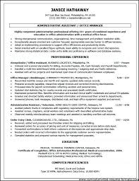 free office samples medical office resume objective examples objective front office