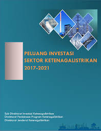 Vendo cuentas de nordvpn años 2021, 2022 y 2023 (pueden ser de mas año). Peluang Investasi Sektor Ketenagalistrikan 2017 2021