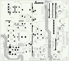 kdl 26m4000 sony bravia lcd tv power supply schematic circuit click on the pictures to zoom in