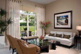 image of curtains sliding glass door room