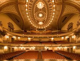 Bam Bam Howard Gilman Opera House