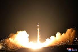 Image result for Mỹ-Bắc Hàn: Hòa Hay Chiến?