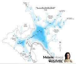 Big Hawk Lake Melanie Hevesi Remax Minden Haliburton