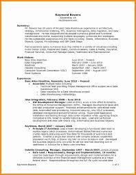 New Sample Resume Of Data Warehouse Architect Margorochelle Com