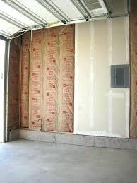 corrugated tin ceiling garage walls ideas best garage walls ideas on corrugated tin ceiling insulation paint