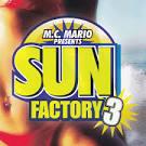 Sun Factory, Vol. 3