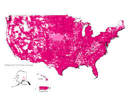 4g Lte Coverage Map Check Your 4g Lte Cell Phone Coverage