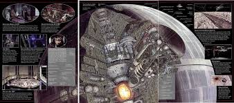 death star size how did the death star move science fiction fantasy stack exchange